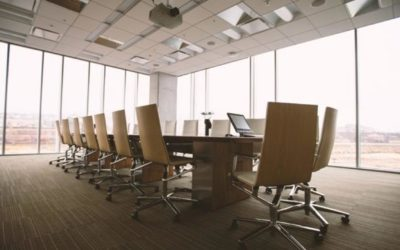 A Cheat Sheet for First-Time CEOs: How to Build and Manage a Board